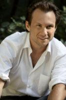 Christian Slater - Venice Film Festival 2006