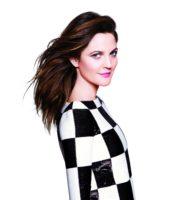 Drew Barrymore - Harper's Bazaar 2013