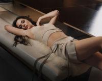 Eliza Dushku - Isabel Snyder photoshoot 2002