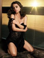 Eliza Dushku - James White Photoshoot 2009