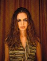 Eliza Dushku - Steven Dewall photoshoot 2002