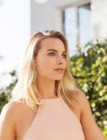 Margot Robbie – The New York Times 2016