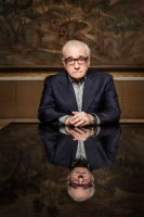 Martin Scorsese - Self Assignment 2016