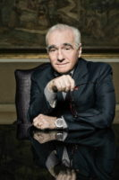 Martin Scorsese - Self Assignment 2016