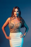 Sofia Vergara - 2017 People's Choice Awards portraits