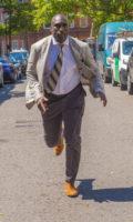 Sol Campbell - Francesco Guidicini Photoshoot 2015