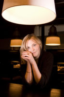 Sophie Dahl - Portrait session in New York City 2008