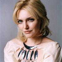 Sophie Dahl - Vogue 2003