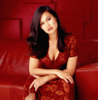 Tia Carrere - People 1997