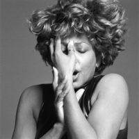 Tina Turner - Michel Comte photoshoot 1993
