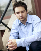 Tobey Maguire - USA Today 2004