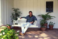 Tom Selleck - Self Assignment 2001