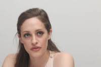Carly Chaikin - Mr Robot press conference portraits (June 5, 2017)