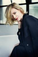 Cate Blanchett - Michele Aboud Photoshoot for Rhapsody (2016)