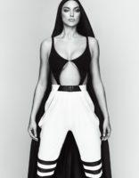 Irina Shayk - Vogue Japan 2017