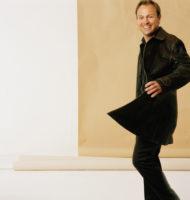 Jason Donovan - Marie Claire 2007