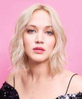 Jennifer Lawrence - Harper's Bazaar (May 2016)