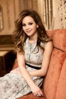Jennifer Lawrence - The Wrap 2013