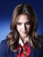 Jessica Alba - Carlo Allegri Portraits (2012)
