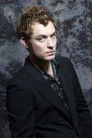 Jude Law - USA Today 2003