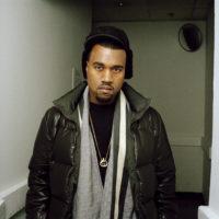 Kanye West - Daily Telegraph (February 3, 2006)