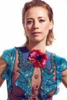 Karine Vanasse - Elle Quebec (November 25, 2015)