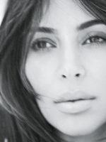 Kim Kardashian - Vogue Autralia (June 2016)