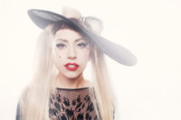 Lady Gaga - Christopher Anderson photoshoot (2011)