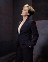 Laura Linney & Meryl Streep - InStyle (October 1, 2004)