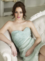 Leighton Meester - Portrait session in New York City (2008)