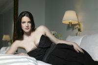 Michelle Ryan - Calabasas Statement Magazine (2007)