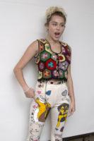 Miley Cyrus - Crisis in Six Scenes Press Conference Portraits (2016)