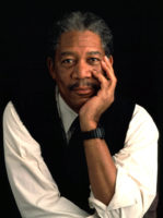 Morgan Freeman - Self Assignment 2000