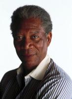 Morgan Freeman - World Traveler (May 1, 2001)