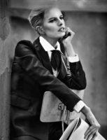 Karolina Kurkova - Glamour Italy (November 2016)