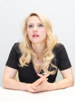 Kate McKinnon - Ghostbusters Press Conference Portraits (2016)