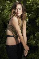 Olivia Wilde - Harper's Bazaar (September 2013)