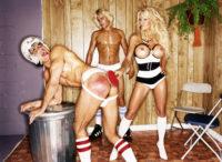 Pamela Anderson - GQ Germany (January 1, 2006)