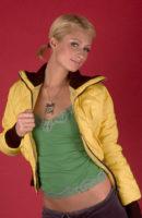 Paris Hilton - Self Assignment (January 17, 2004)