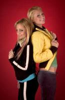 Paris Hilton & Nicole Richie - Self Assignment, January 17, 2004