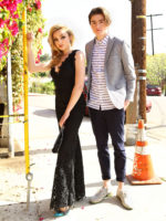 Peyton R. List - Kids Choice Awards Photoshoot (2016)