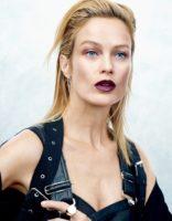 Carolyn Murphy - Vogue Japan (January 2017)