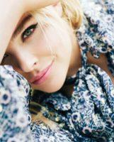 Chloe Moretz - Allure (2016)