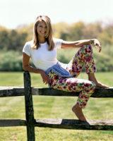 Christie Brinkley - InStyle (July 1, 1996)