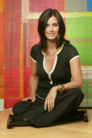 Courteney Cox - USA Today (September 26, 2003)