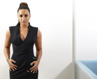 Demi Lovato - Brian Ach Photoshoot (2017)