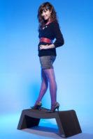 Demi Lovato - Teen Magazine Photoshoot (May 10, 2008)