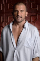 Dominic Purcell - Self Assignment (July 23, 2006)