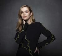 Zoey Deutch - 2017 Sundance Film Festival Portraits