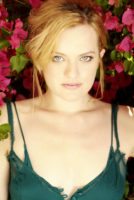 Elisabeth Moss - Portrait session in Los Angeles (2008)